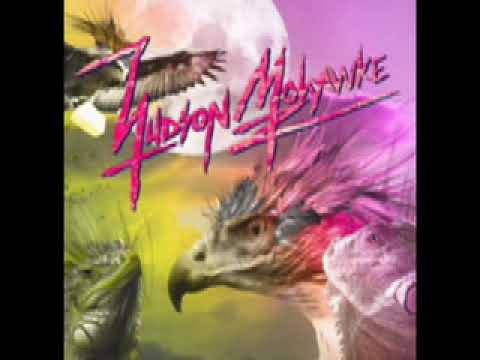 Hudson Mohawke - Just Decided (Feat. Olivier Daysoul)