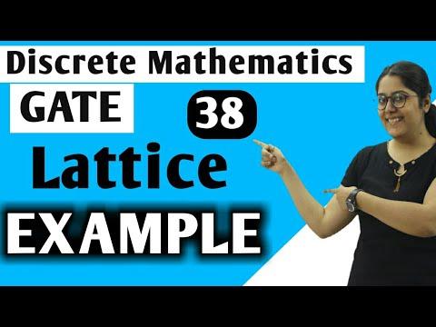 Ch 2 lattice & boolean algebra.