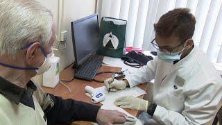 В России за сутки зафиксировано чуть больше 11 тысяч новых случаев COVID-19.