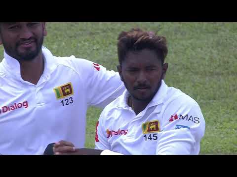 Day 3 | 1st Test, Sri Lanka vs New Zealand at Galle | Highlights