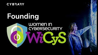 Founding WiCyS (Women in CyberSecurity) with Dr. Siraj   The Cybrary Podcast Ep. 36