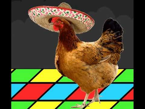 dancing chickens youtube