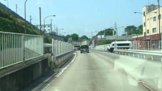 #3 ひよどり山トンネル