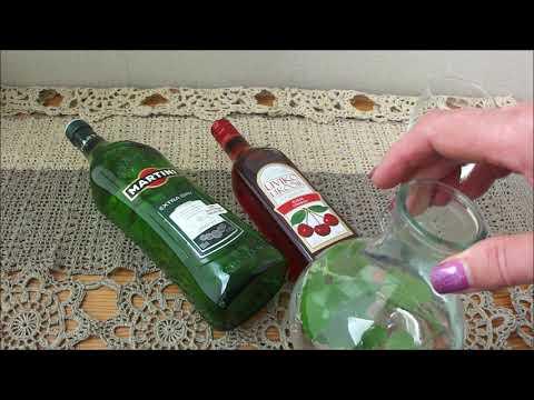 С чем выпить Martini Extra Dry, итальянский вермут 🍒🍓🍑🍎🍋🍇 🍉