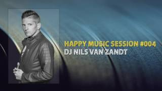 Happy Music Session #004 by Nils Van Zandt