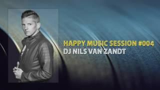 Happy Music Session #004 by Nils Van Zandt