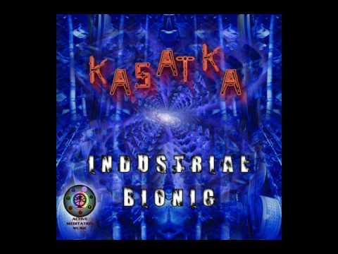 Kasatka - Shells In Ur Head Shelter (DARKPSY)