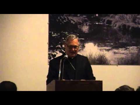 Bishop ThomasTobin, Portsmouth Institute 2013, Evangelization in a Secular Age