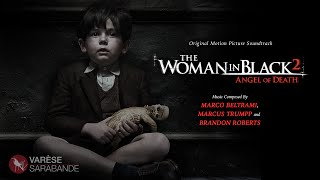 The Woman In Black 2 - Visual Soundtrack - Music by Marco Beltrami, Marcus Trumpp & Brandon Roberts
