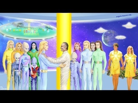 How The Galactic Federation/Government Use Your Vibrations
