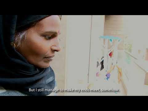 Bai: The Unacknowledged Business Woman (Short Film)