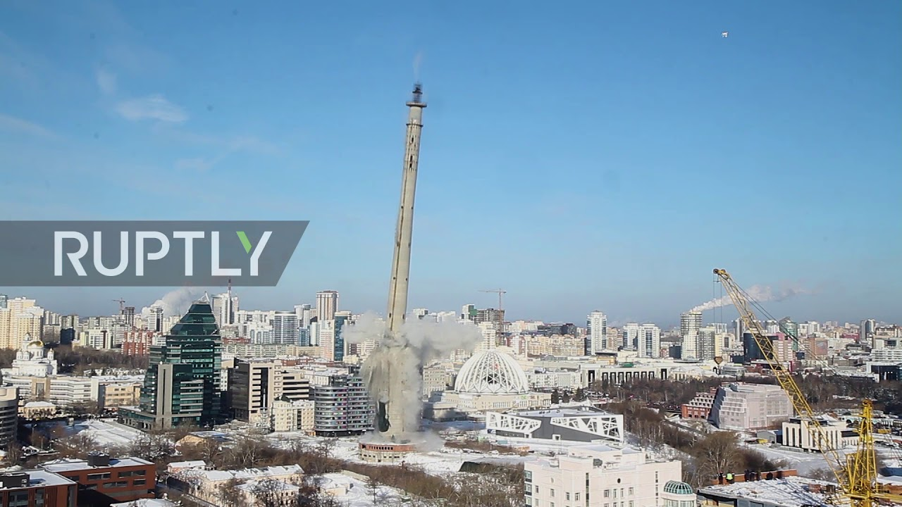 New buildings in Yekaterinburg from the developer 2017-2018 year