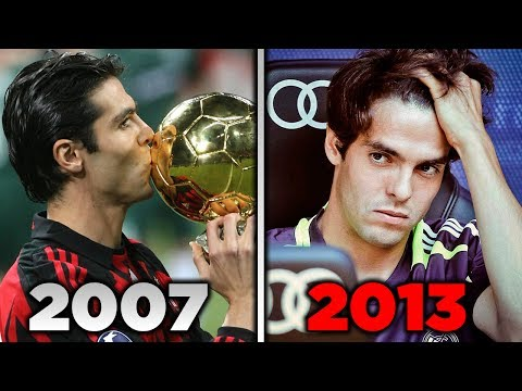 10 Players Who Real Madrid RUINED!
