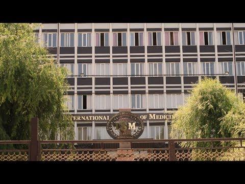 ISM IUK - INTERNATIONAL SCHOOL OF MEDICINE || BISHKEK || KYRGYZSTAN ||