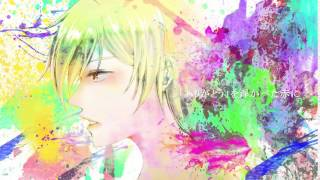 【HARUKI】Palette【Vocal Cover】