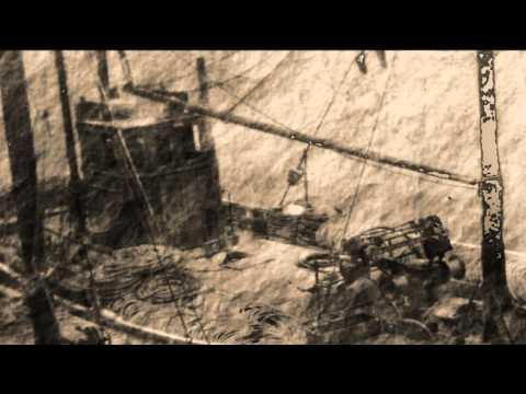 Aglaia - A Boat Hunted The Edge Of The Sea [H.D]