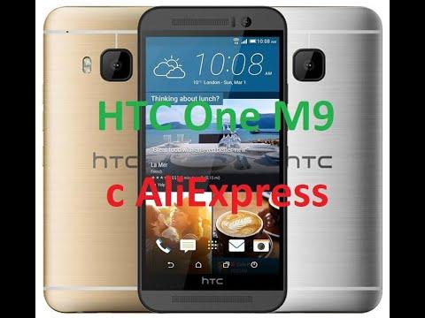 Обзор на HTC One M9