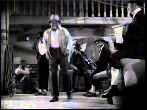 Bill Bojangles in Riverboat Jive  - Stormy Weather 1941