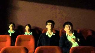 香港布廠商會朱石麟中學 HKWMA Chu Shek Lun Secondary School