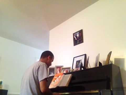 Himno adventista canta alegre al senor