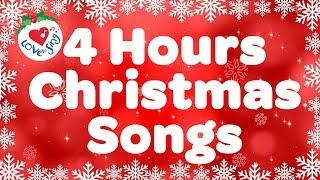 Кращі Різдвяні Пісні Топ-Плейлист | Різдвом 4 Години
