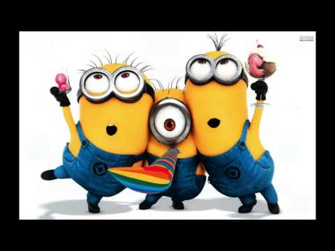 Minion Ring Ring mp3