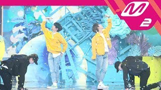 [MPD직캠] 형섭X의웅 직캠 4K '너에게 물들어(Love Tint)' (HyeongseopXEuiwoong FanCam) | @MCOUNTDOWN_2018.4.12 - Stafaband