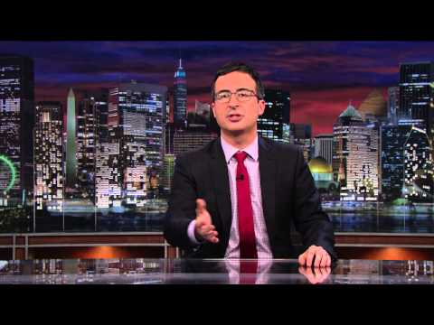 Thumbnail: Fan Mail Vol. 1 (Web Exclusive): Last Week Tonight with John Oliver