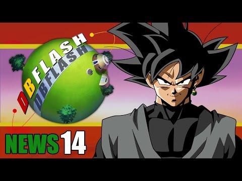 ON EN SAIT PLUS SUR BLACK ! (NEWS & DB SUPER 51) - DBFLASH #14