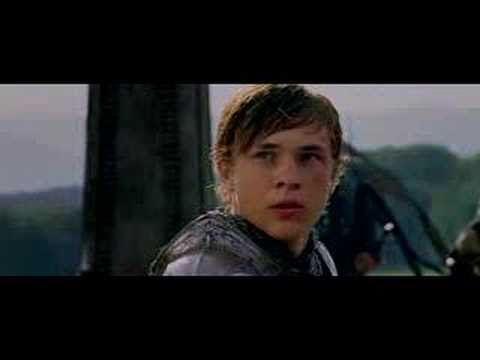 The Chronicles of Narnia: Prince Caspian Trailer 3