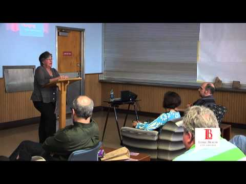 """LBCC - """"How to Write a Successful Mystery Novel,"""" presented by Wendy Hornsby"""