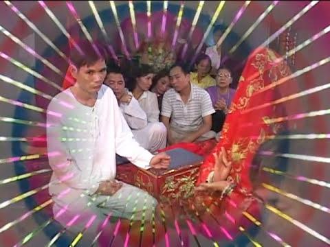 hầubóngvn thi hầu đồng toàn quốc tại phủ dầy - Hát Văn : Minh Tâm - Công Manh.VOB