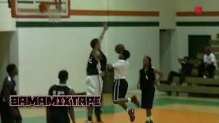 Nick Preyer Is The Best Frosh Point Guard In The State! Fall League Mix