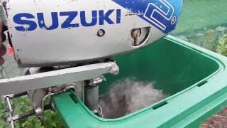 Video Suzuki 2hp outboard download MP3, 3GP, MP4, WEBM, AVI, FLV Agustus 2018