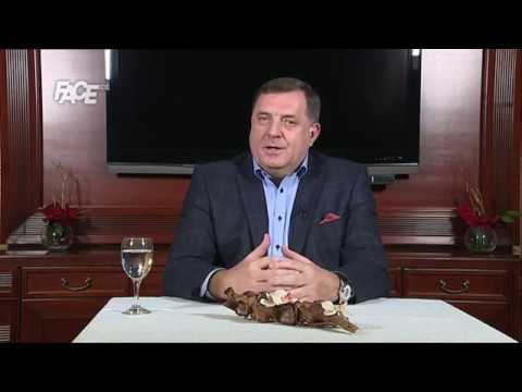 Dodik:Biću Predsjedavajući,dakle kandidat sam za Predsjedništvo BiH! Ja nisam protiv BiH!