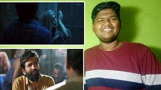 Dhilluku Dhuddu 2 Teaser Reaction & Review | Santhanam |