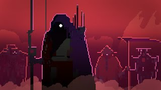 Hyper Light Drifter - All Bosses (No Damage/New Game+)