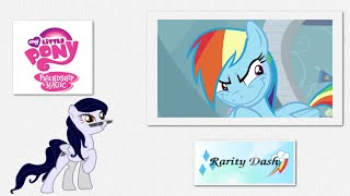 [Blind Commentary] My Little Pony: Friendship is Magic Season 5 Episode 5 -