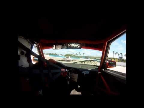 Jay Greene- Nasa FL SE30- Sebring 6/22/14