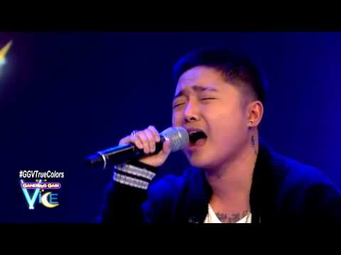 Bakit nga ba mahal kita - Jake Zyrus/charice GGV [HD] w/ Subtitles on Caption/CC