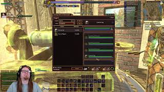 Everquest 2 chaos descending prep pt3 gearing up with quests