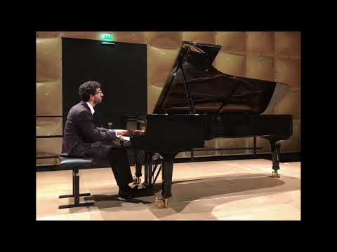 "Tigran Poghossian plays Beethoven Sonata op.57 ""Appassionata"""