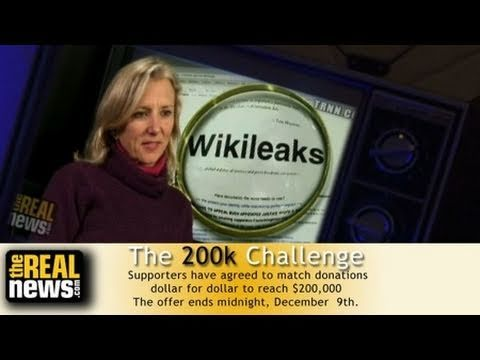 Wikileaks: Canadian Climate Change Coverup