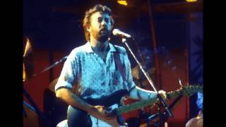 Best Version!!!! | Eric Clapton - Key To The Highway