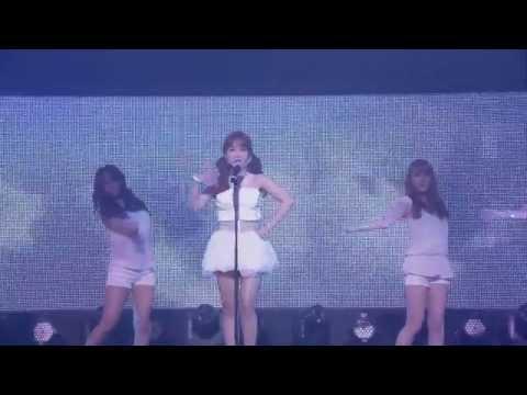 Full HD T ARA Japan Tour 2013 Treasure Box Live In Budokan
