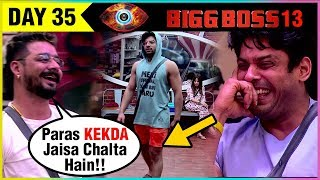 Hindustani Bhau FUNNY INSULT To Paras, Tehseen With Salman Khan | Bigg Boss 13 Episode Update