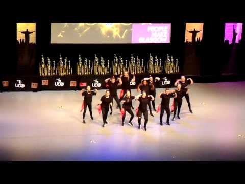UDO Worlds X Street Dance Championships 2015, State of Mind