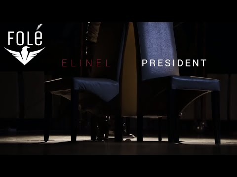 Смотреть клип Elinel - President