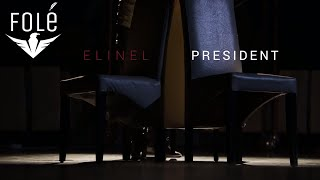 Elinel - President (Prod.Kryptic)