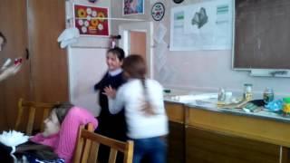 Урок Технологии (разные танцы) 😹😹😹